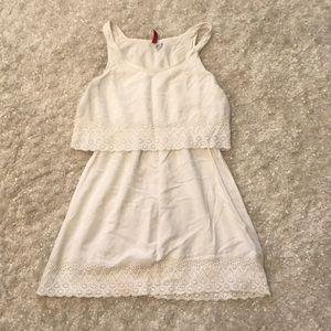 Never worn summer dress